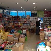 Photo taken at MOR KIRTASiYE by Hakan M. on 11/9/2012