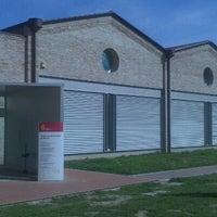 Photo taken at Museo per la Memoria di Ustica by Anto P. on 10/7/2012