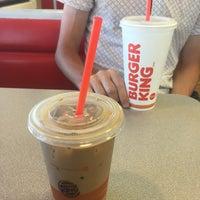 Photo taken at Burger King by Eugene K. on 9/13/2017