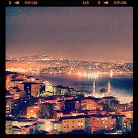 9/18/2012 tarihinde Pavel LC.Designziyaretçi tarafından Richmond İstanbul'de çekilen fotoğraf