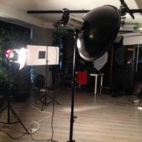 Photo taken at Photocrea Creative Production Company by Burak A. on 12/28/2013