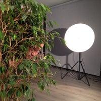 Photo taken at Photocrea Creative Production Company by Burak A. on 12/25/2013