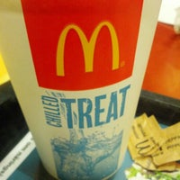 Photo taken at McDonald's by Joakim A. on 11/15/2012