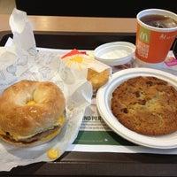 Photo taken at McDonald's by Edoardo on 5/17/2013