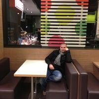 Photo taken at McDonald's by Edoardo on 1/14/2013