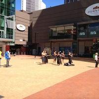 Photo taken at Downtown Shopping Centre by Edoardo on 3/9/2013