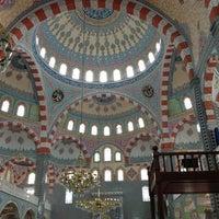 Photo taken at Mevlana Camii by Yusuf on 11/14/2012