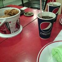 Photo taken at KFC by Galuh P. on 3/12/2013