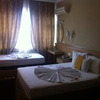 5/20/2013 tarihinde Gökhan💫ziyaretçi tarafından SV Business Hotel'de çekilen fotoğraf