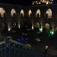 Foto diambil di Kurşunluhan Hotel oleh Emre. E. pada 7/3/2013