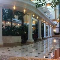 11/1/2012 tarihinde oap2015mosziyaretçi tarafından Lobby Bar'de çekilen fotoğraf