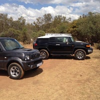 Photo taken at Hennops Offroad Trail by Serge on 9/29/2013