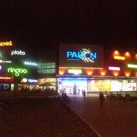 Снимок сделан в ТРЦ «РайON» пользователем Игорь 8/16/2013