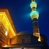 Photo taken at Hacı Bayram-ı Veli Camii by AlperTungA on 6/23/2013