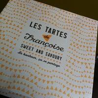 Photo prise au Les Tartes de Françoise par Elisa Goffart le2/11/2013
