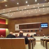12/5/2012 tarihinde Emirhanziyaretçi tarafından Kadikoy Belediye Meclisi'de çekilen fotoğraf