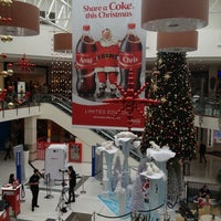 Photo taken at Westfield St Lukes by Mo R. on 12/11/2012