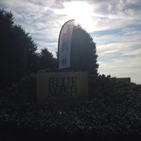 Photo taken at Blue Mash Golf Course by TimNATC on 9/6/2014