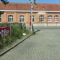 Photo taken at Halderse Boekhandel by Willem V. on 6/2/2017