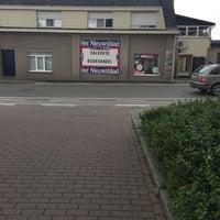 Photo taken at Halderse Boekhandel by Willem V. on 5/18/2017