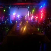 Photo taken at Blitz Live Music Pub by Linda P. on 4/27/2013