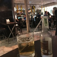 Photo taken at Bar @ 494 by Ter T. on 6/29/2017