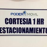 Photo taken at Poder Móvil by Jose Luis D. on 6/14/2013