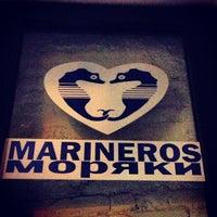 Photo taken at Marineros Bar by Dmitry G. on 7/2/2013