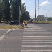 Photo taken at Автозаводский район by Tatiana S. on 8/10/2014