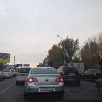 Photo taken at Автозаводский район by Tatiana S. on 10/15/2014