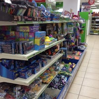 Photo taken at Fix Price by Tatiana S. on 6/1/2014