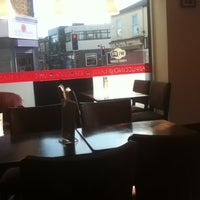 Photo taken at FM Caffe by Muir H. on 10/9/2012