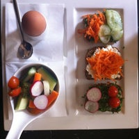 Photo taken at Cafe Goldegg by Günter S. on 4/1/2013