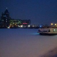 Снимок сделан в Volga-Volga пользователем Константин Ш. 1/11/2013