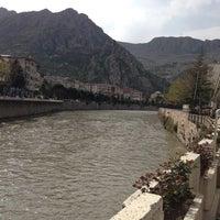 3/27/2013 tarihinde Çağrı Ç.ziyaretçi tarafından Büyük Amasya Oteli'de çekilen fotoğraf