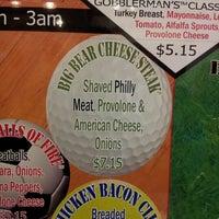Photo taken at Beezer's Gourmet Sandwich Shop by Sunshine B. on 11/19/2012