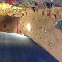 Photo taken at Red Rock Climbing Center by Craig F. on 4/20/2014