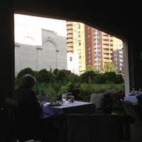 Photo taken at Ambassador Dining Room by Allison A. on 8/4/2014