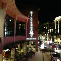Photo taken at Silverspot Cinemas at Mercato by Randy O. on 12/26/2012