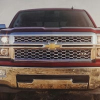 Photo taken at Cutter Chevrolet by Larry S. on 2/11/2014