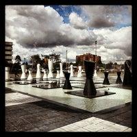 Photo taken at Gran Estación by Draket S. on 12/17/2012