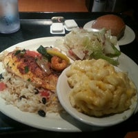 Photo taken at Luby's by James W. on 9/13/2012