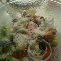 Photo taken at Olive Garden by Molten on 12/22/2012