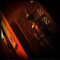 Photo taken at Bombay by Carol V. on 12/7/2012