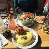 Photo taken at Judy's Cafe by Sébastien M. on 2/16/2015