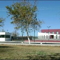 Photo taken at Obispado de Piedras Negras by Lucy R. on 2/10/2014