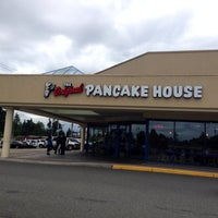 Photo taken at The Original Pancake House by Adam Victor M. on 6/15/2014