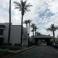 Photo taken at Rumor Boutique Resort by Rene M. on 5/9/2013