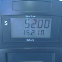 Photo taken at QuikTrip by toff a. on 10/27/2012