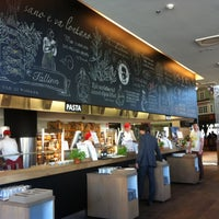 Photo taken at Vapiano by Anastage on 5/2/2013
